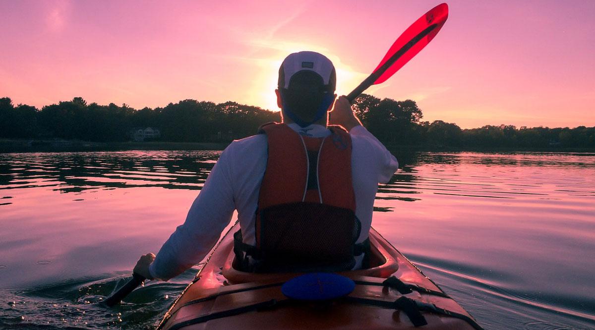 best lightest kayak paddle reviews